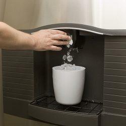 hotel ice machine
